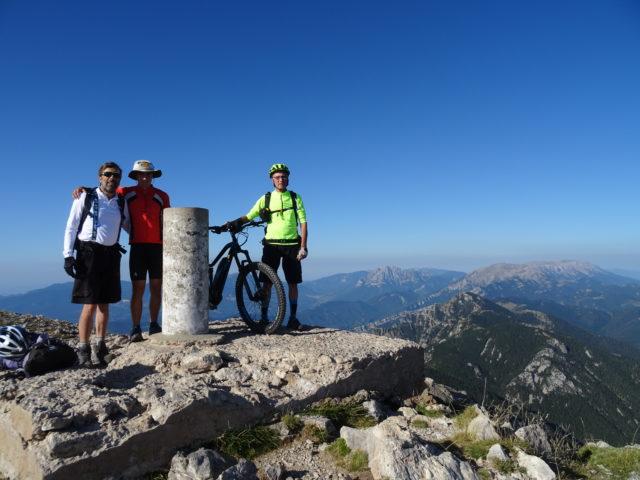 Tosa d'Alp i Puigllançada