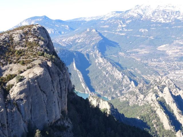El Cogul i la Llebre (Serra de Busa)