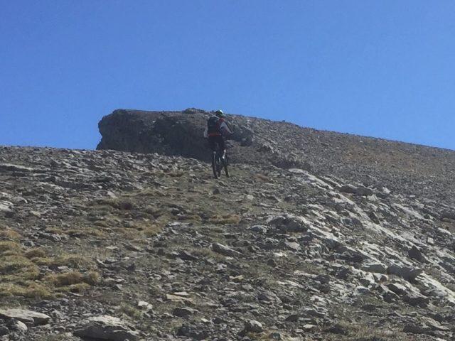 Travessa de la Serra del Cadí