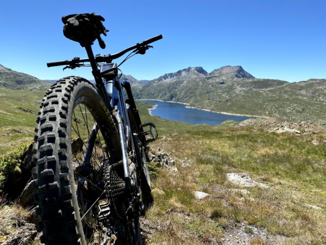 Els tres grans llacs de la Catalunya N