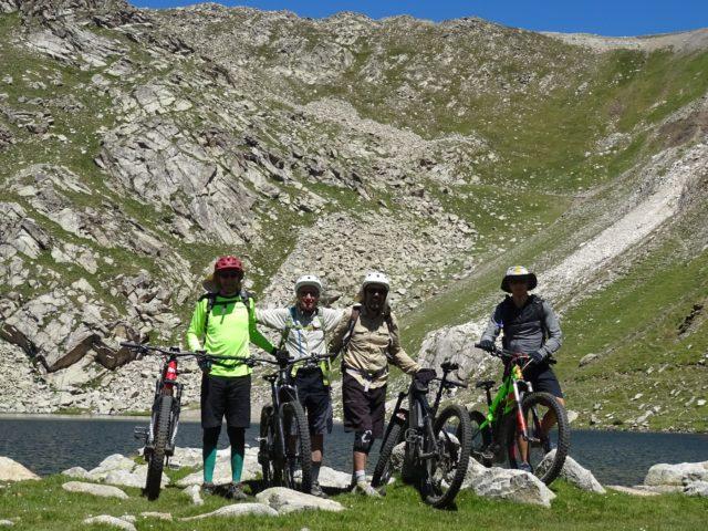 Volta al Montsent de Pallars