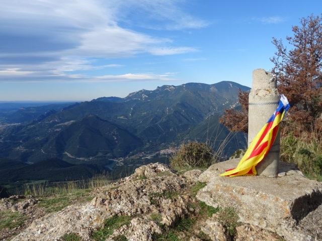 El Sobrepuny i el Catllaràs